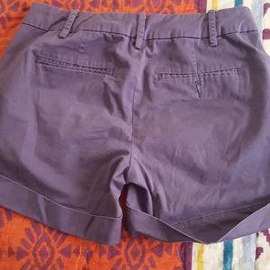 Anthropologie Shorts - Paper boy for anthropologie shorts